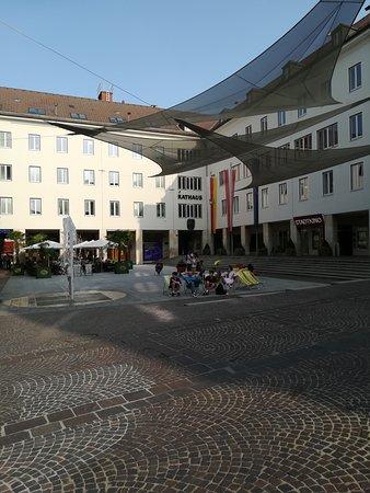 Rathaus Villach