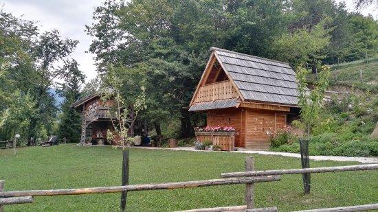 Ljubno, Eslovenia: IMG_20170819_125505_large.jpg