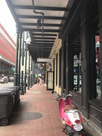 Courtyard New Orleans Downtown Near the French Quarter: photo0.jpg
