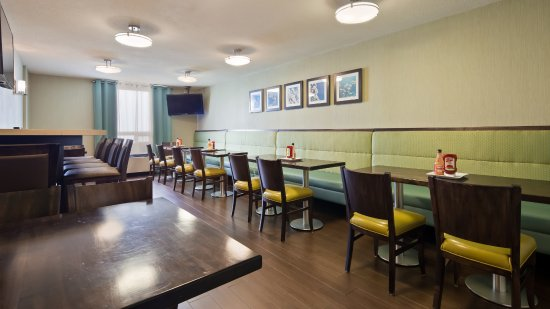 Best Western Durham Hotel And Conference Centre Oshawa