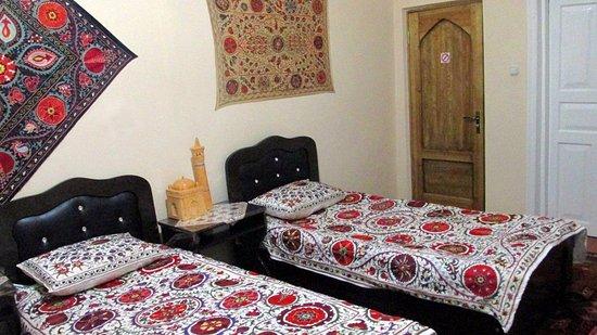 Fotos de Al Bukhari – Fotos do Bukhara - Tripadvisor