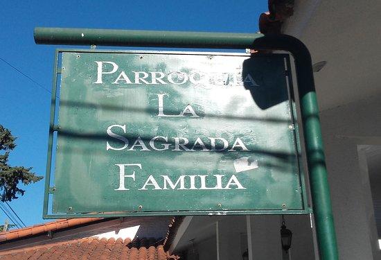 Parroquia La Sagrada Familia