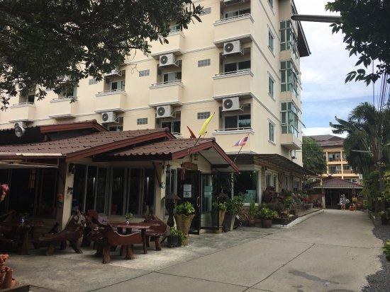 Thong Ta Resort 3* (Бангкок) - отзывы, фото и сравнение ...