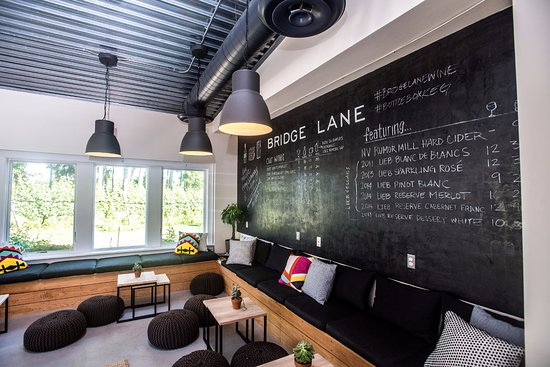 Bridge Lane Tasting Room