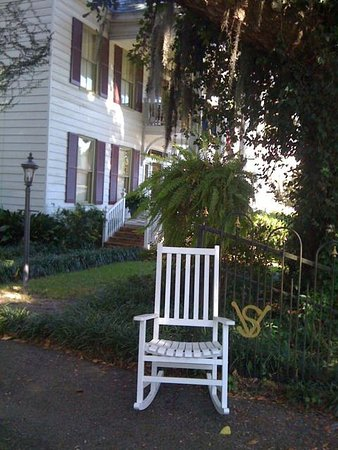 Bainbridge, GA: Have a seat