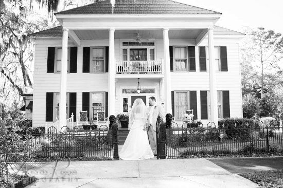 Commodore Bed & Breakfast : Make the Commodore apart of your special day