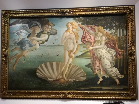 Uffizi Galleries: IMG_20170820_123730_large.jpg