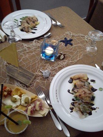 Hotel Venezuela: cena di ferragosto