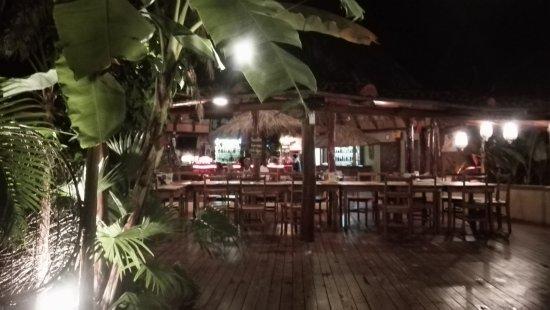 Hotel Pasatiempo: IMG_20170819_222408_large.jpg