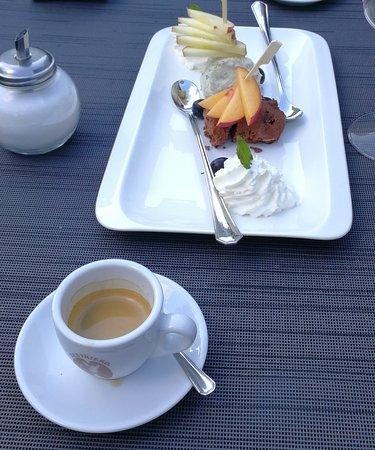 Restaurant Horstberg Photo