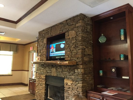 Holiday Inn Express Hotel & Suites Sylva-Western Carolina Area: photo0.jpg