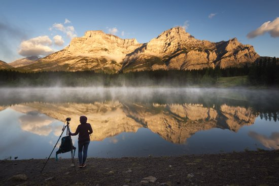 Canmore, Canadá: getlstd_property_photo
