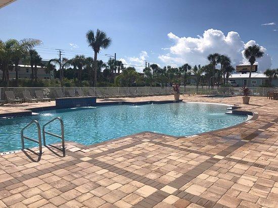 Ocean Grove Rv Resort Saint Augustine Beach Fl Foto S En Reviews Tripadvisor