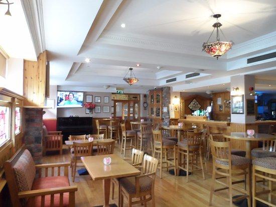 Sligo City Hotel Picture