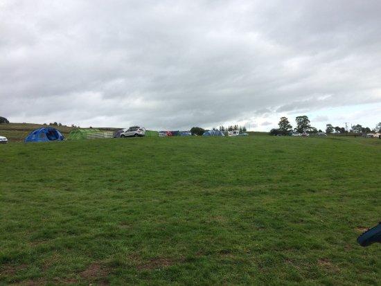 The Boe Rigg Campsite Photo