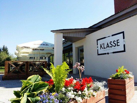 Bar & food studio KLASSE: KLASSE