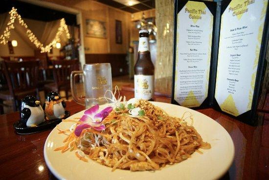 Thai Restaurants Oldsmar Fl