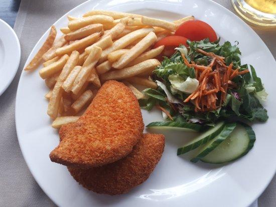 Diegem, Belgio: Dinner
