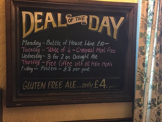 Winsor, UK: deal of the day