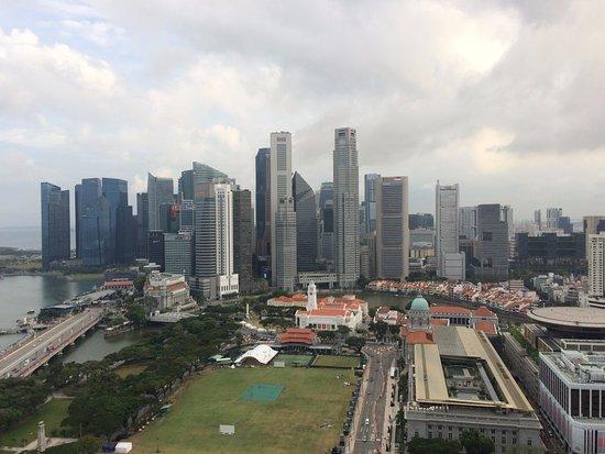 Swissotel The Stamford Singapore Photo