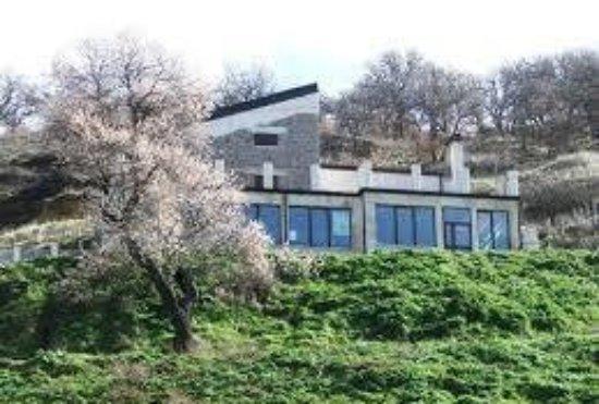 Cancellara, Italia: Azienda Agricola e di trasformazione, Agriturismo e Fattoria Didattica