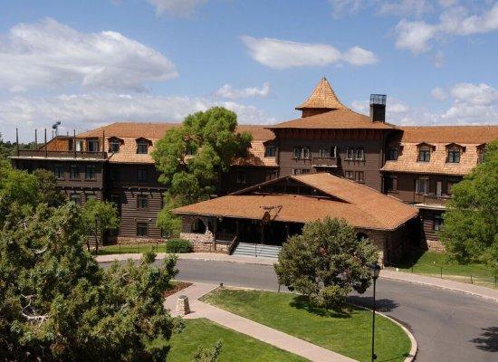 El Tovar Hotel Grand Canyon Suites