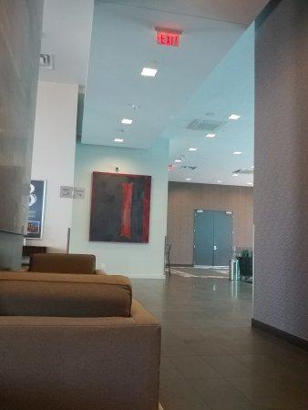 Novotel Toronto Vaughan Centre: IMG_20170821_125404380_large.jpg