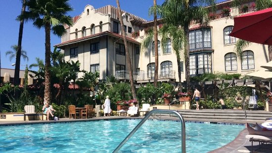 The Mission Inn Hotel and Spa รูปภาพ