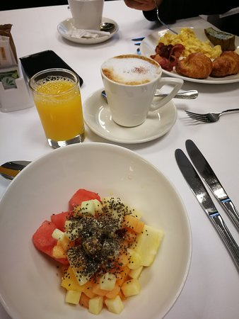 Hotel Libertador Lima: IMG_20170820_093850_large.jpg