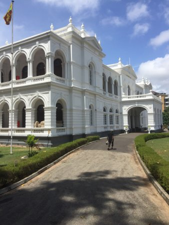 Colombo National Museum : photo0.jpg