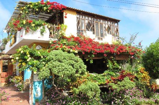 La Casa del Lago Lodging House Photo