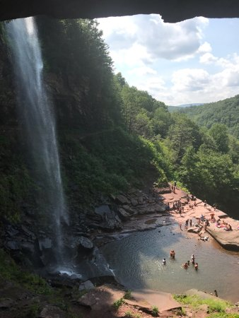 Kaaterskill Falls Haines Falls Ny Top Tips Before You
