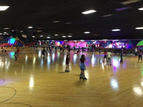 Astro Skating Center Orlando