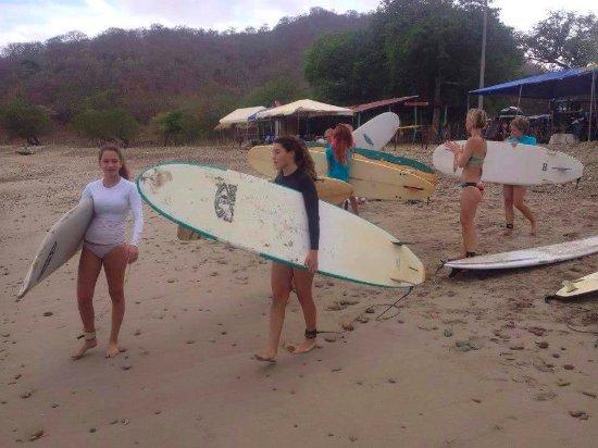 Tribu Urbana Nicaragua