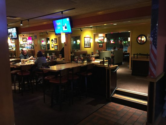 Lakewood, CO: The Dining Room.