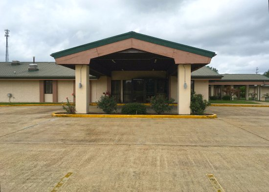 Americas Best Value Inn & Suites: Exterior