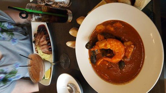 Radstock, UK: Castello Restaurant