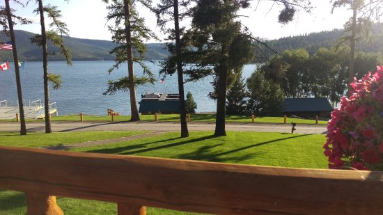 Proctor, MT: Lake Mary Ronan Lodge and Resort
