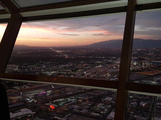 stratosphere casino hotel & tower bewertung