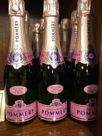 Champagnes Pommery : photo8.jpg