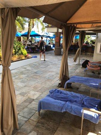 Waikiki Beach Marriott Resort & Spa: Marriott Waikiki