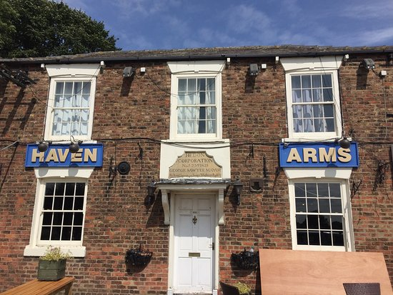 Hedon, UK: Haven Arms