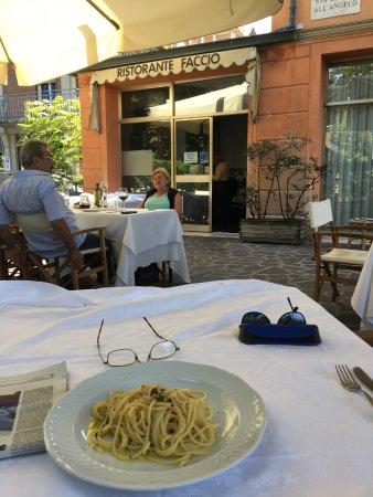 Ristorante pizzeria faccio reggio emilia restaurant for Restaurant reggio emilia