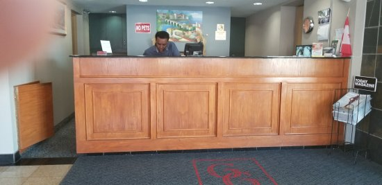 Glengate Hotel: 20170821_114717_large.jpg