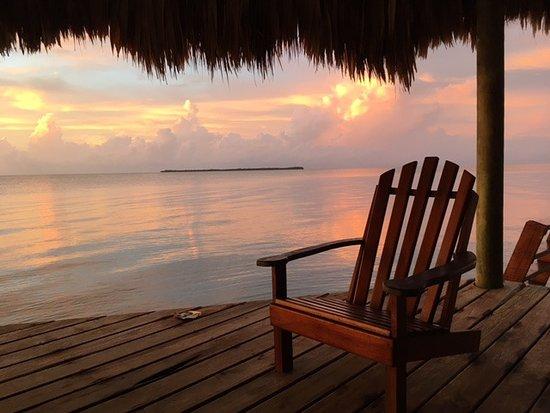 Maya Beach Hotel: Your chair awaits..........