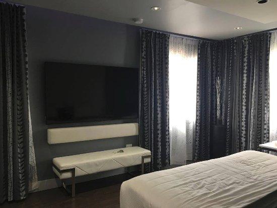 The Kent Hotel Bild