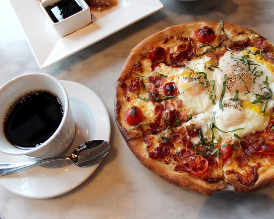 Clifton, NJ: Brunch time is the best time!