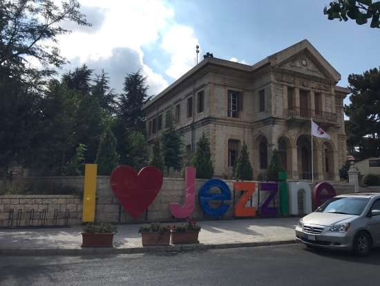 Jezzine, Libano: photo0.jpg