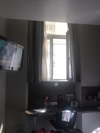 Hotel Carre Vieux Port Marseille : photo0.jpg
