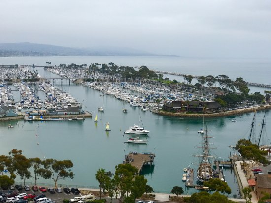 It's always a Good Morning in DANA POINT HARBOR, CA!